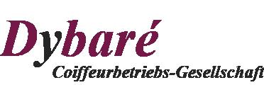 Dybare Logo